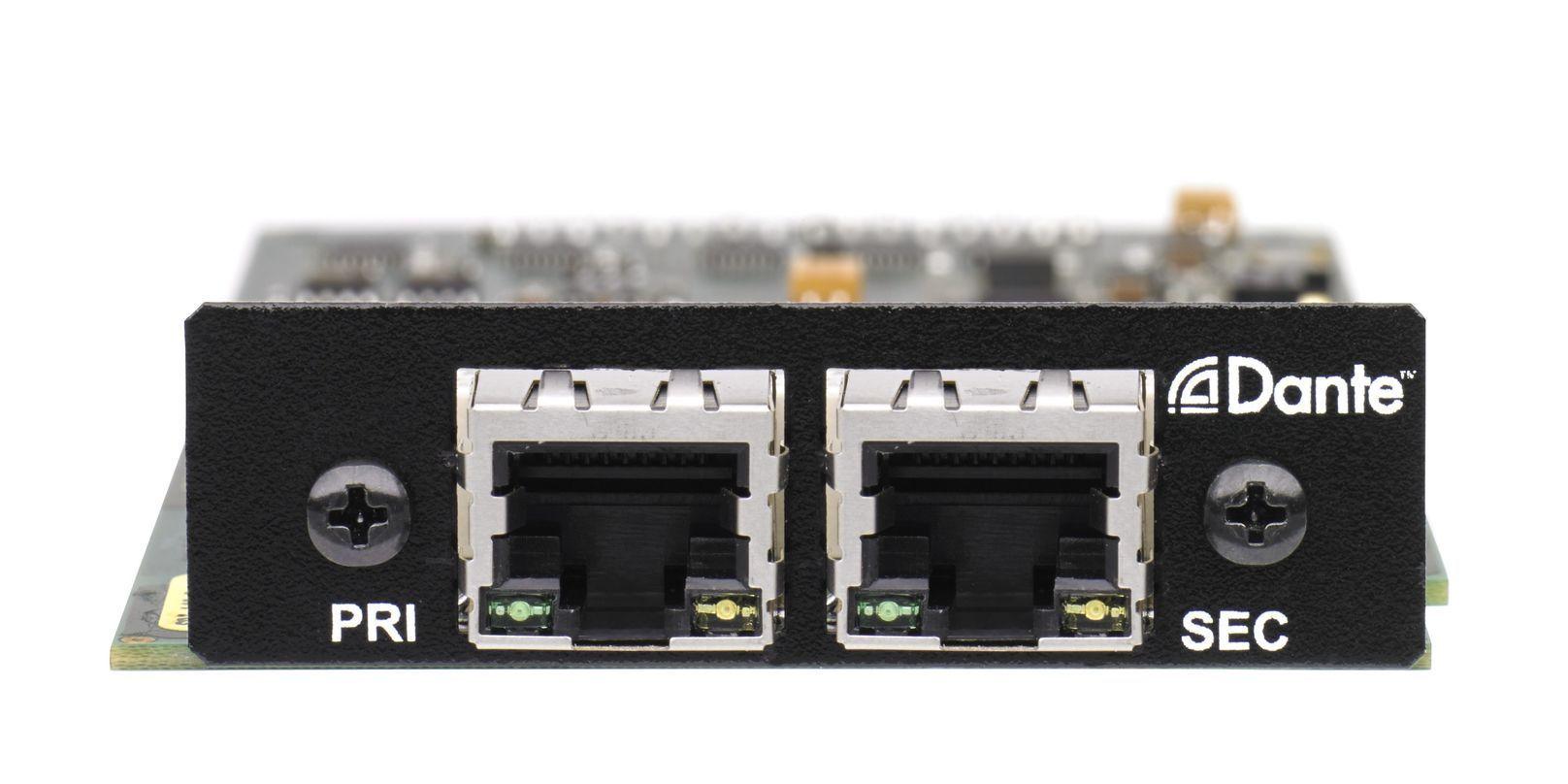 Junger D*AP4 FLX Digital Audio Processor Drivers (2019)