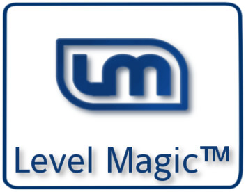 Level Magic Logo